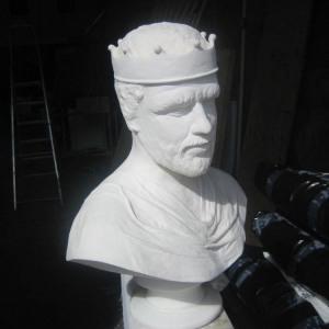 Cinderella 2007 Designer Tom Rogers