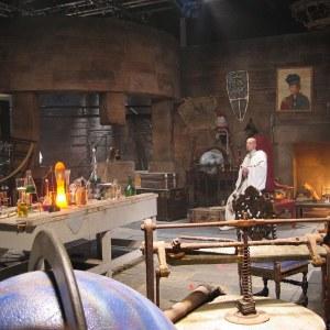 Shoebox Zoo 2003  - Inner Sanctum set