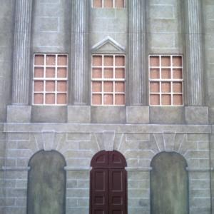 The Awakening 2011 - Detail of dolls house