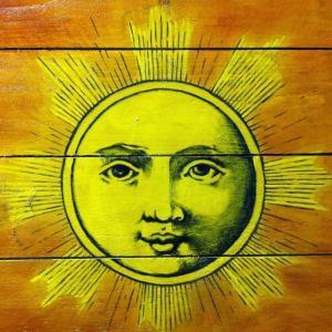 Gellis sun panel